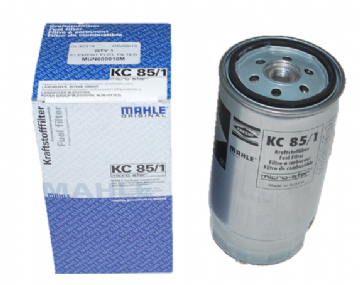MUN000010 KC85/1 Mahle Fuel Filter